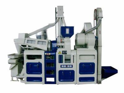 Оборудование для зернопереработки